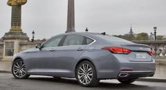 Essai Hyundai Genesis, l'anti-BMW coréenne