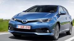 Essai Toyota Auris Facelift : Plus qu'une hybride