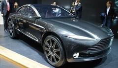 Pebble Beach 2015 : Aston Martin prêt à faire parler la poudre !