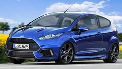 Ford Fiesta RS : Et pourquoi pas ?