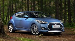 Essai Hyundai Veloster Turbo : une bonne surprise