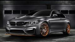 BMW Concept M4 GTS : Priorité à la piste