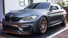 BMW Concept M4 GTS : donner l'eau à la bouche