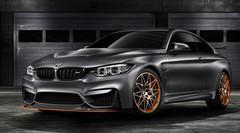 La BMW M4 GTS fait ses débuts à Pebble Beach