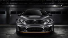 Une BMW M4 GTS Concept bien hydratée