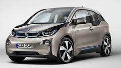 BMW: à Copenhague l'autopartage se fera en i3