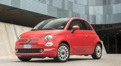 Essai Nouvelle Fiat 500 restylée (2015) : le changement, c'est dedans