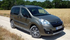 Essai Citroën Berlingo Multispace : De plus en plus malin