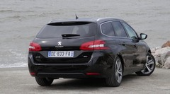 Essai Peugeot 308 SW PureTech et BlueHDi