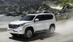 Toyota Land Cruiser (2015) : nouveaux moteurs et prix en baisse