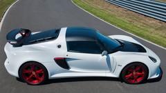 Cette Lotus est un futur collector !