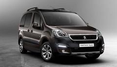 Essai Peugeot Partner : Avez-vous besoin d'espace ?
