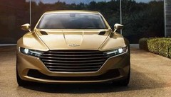 Aston Martin Lagonda Taraf : disponible en Europe à 1 million d'euros !