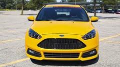 Ford Performance : un nouveau kit pour la Focus ST