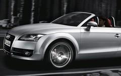 Essai Audi TT Roadster 2.0 TFSi : Bien plus abouti