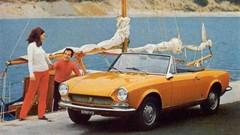 Fiat : la 124 Spider recevra une version Abarth