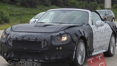 La Fiat 124 Spider aura droit à une version Abarth