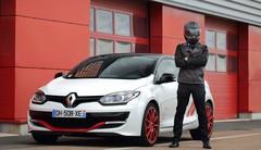 Essai Renault Megane RS Trophy R : l'épouvantail des circuits