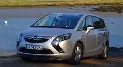 essai Opel Zafira 2015 nouveau moteur 2.0 170 CDTI