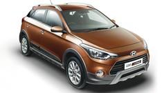 Hyundai i20 Active : la i20 passe en mode SUV