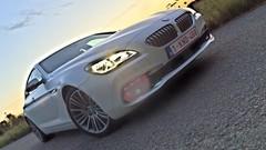 Essai BMW 640d xDrive Gran Coupé : Une classe à part