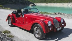 Essai Morgan Plus 4 : Machine à remonter le temps !