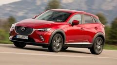 Essai Mazda CX-3 : la troisième voie
