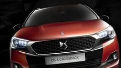 DS 4 et DS 4 Crossback 2016 : photos en fuite avant le Salon de Francfort