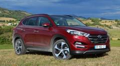 Essai Hyundai Tucson 2015 : SUV compact au style affirmé