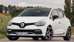 Essai Renault Clio (4) RS 220 Trophy : Minimum syndical