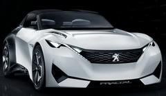 Peugeot Fractal : le concept du lion pour Francfort
