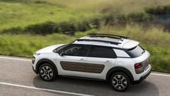 Beau temps sur le marché automobile français en août
