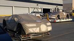 Bugatti : la Chiron à partir de 2,2 millions d'euros