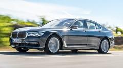 Test BMW Série 7 (2015) : l'automobile 2.0 à l'essai