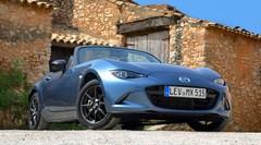Essai cabriolet Mazda MX-5 4 2015 : Il a tout compris