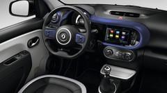 Renault Twingo : la série Cosmic inaugure la boîte EDC