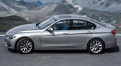 BMW 330e : La Série 3 la plus sobre