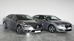 Renault Talisman vs Peugeot 508 : le match des familiales françaises