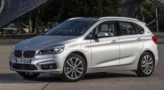 BMW 225xe 2016 : le monospace passe à l'hybride rechargeable
