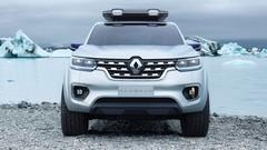 Renault Alaskan : un pick-up pour le losange en 2016