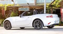 Essai Mazda MX-5 : toujours aussi fun, mais pas funky