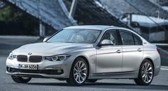 BMW 330e : puissante et frugale