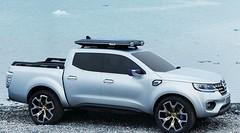 Renault Alaskan : le losange se lance dans le pick-up