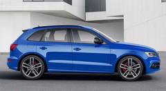 Audi SQ5 TDI Plus : le mazout de 340 ch