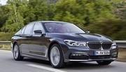 Essai BMW Série 7 : chasse aux étoiles
