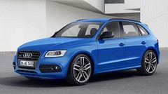Audi SQ5 TDI Plus : sportive antinomique