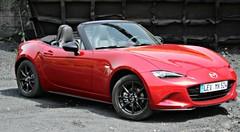 Essai Mazda MX-5 : la digne héritière