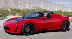 Tesla «upgrade» enfin son roadster