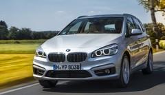 BMW 225xe : un Active Tourer hybride