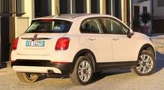 Fiat 500X 95 ch : un petit diesel pour affronter le Renault Captur